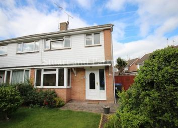 Thumbnail 3 bed semi-detached house to rent in Hurst Gardens, Hurstpierpoint