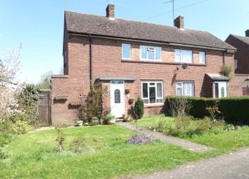 Thumbnail 2 bed property for sale in Beecroft Way, Dunstable