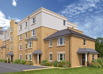 Thumbnail 1 bed maisonette for sale in Oaklands, Parsonage Road, Horsham, West Sussex
