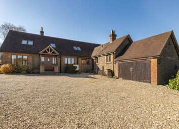 Thumbnail 5 bed detached house for sale in Byfleets Lane, Warnham, Horsham, West Sussex