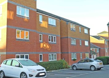 Thumbnail 2 bed flat to rent in Peel Drive, Wilnecote, Tamworth, Staffordshire