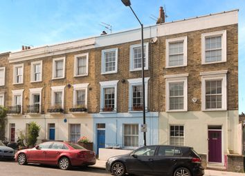 3 bed maisonette for sale in Hartland Road, London NW1