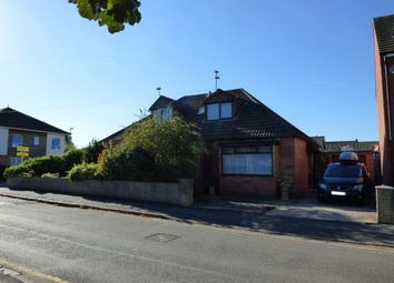 Thumbnail 4 bed bungalow for sale in St. Peters Street, Syston, Leicester, Leicestershire
