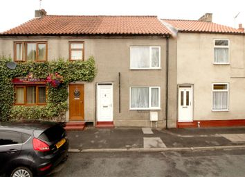 Thumbnail 2 bed terraced house for sale in North Street, Driffield
