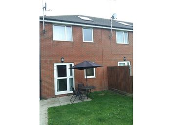 Thumbnail 3 bed end terrace house for sale in Elderfield Drive, Sutton In Ashfield, Nottingham, Nottinghamshire