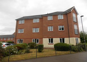 Thumbnail 2 bed flat for sale in Garrington Road, Aston Fields, Bromsgrove