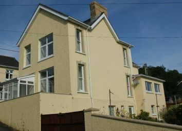 Thumbnail 5 bed detached house for sale in Sunnyhill, Llandysul