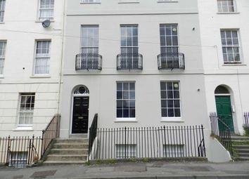 Thumbnail 1 bedroom flat to rent in Grosvenor Street, Cheltenham