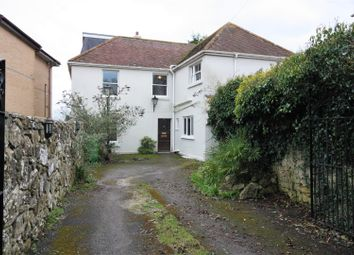 Thumbnail 6 bed detached house for sale in Ullswater Crescent, Weymouth