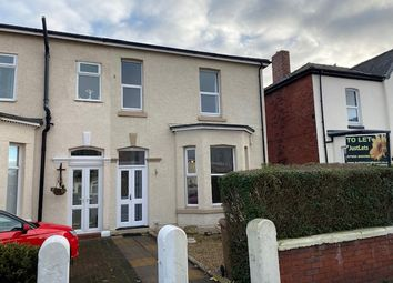 Thumbnail 3 bed semi-detached house to rent in Sefton Street, Southport
