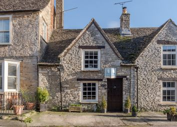 Thumbnail 2 bed cottage for sale in Cliff Road, Sherston, Malmesbury
