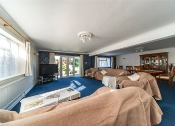 Thumbnail 5 bed detached house for sale in Napier Road, Gillingham, Kent