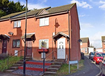 Thumbnail 2 bed end terrace house for sale in High Street, Snodland, Kent