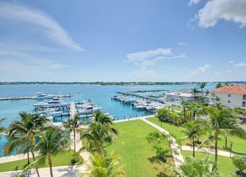 Thumbnail 4 bed apartment for sale in One Ocean Drive Nassau N.P., Nassau, Bahamas