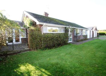 Thumbnail 3 bed detached bungalow for sale in Leyburne Close, Ledburn, Buckinghamshire
