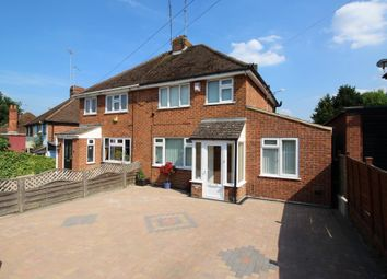 Thumbnail 4 bedroom semi-detached house for sale in Forest Hill, Tilehurst, Reading