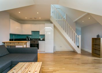 Thumbnail 1 bedroom flat to rent in Woodbourne Avenue, London