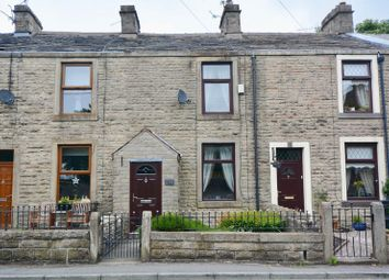 Thumbnail 2 bed cottage for sale in Brownside Road, Burnley