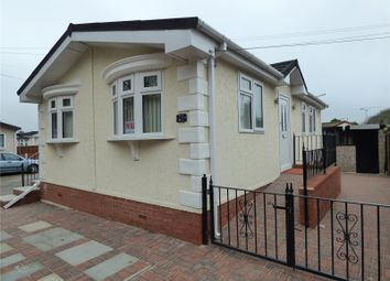 Thumbnail 2 bed property for sale in Sunny View Park, Grange Lane, Alverley, Doncaster