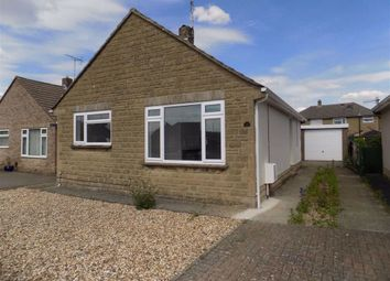 Thumbnail 2 bed bungalow to rent in Tamar Close, Swindon, Wiltshire