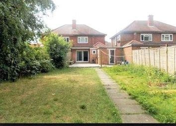 Thumbnail 3 bed semi-detached house to rent in Frogmore Gardens, Uxbidge