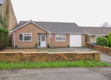 Thumbnail 3 bedroom detached bungalow for sale in Newbold Back Lane, Chesterfield