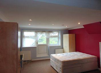 Thumbnail Studio to rent in Llanover Road, Wembley