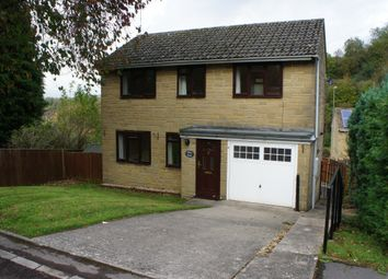 Thumbnail 3 bed detached house to rent in Ashlands Close, Crewkerne