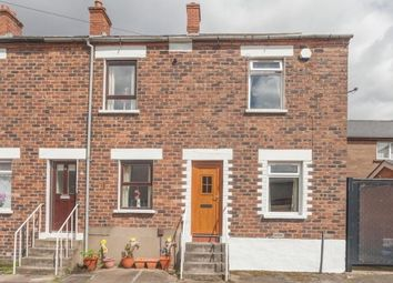 Thumbnail 2 bed end terrace house to rent in 1 Runnymede Parade, Belfast