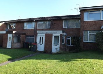 2 bed maisonette for sale in Duncombe Green, Coleshill, Warwickshire B46