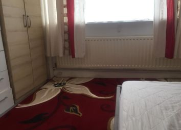 Thumbnail 1 bed flat to rent in Stamford Road, London, London