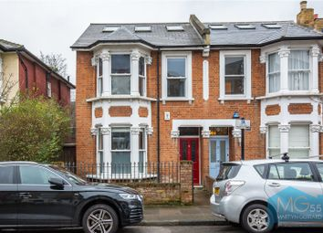 Thumbnail 4 bed semi-detached house for sale in Shaftesbury Road, Crouch End Borders, London