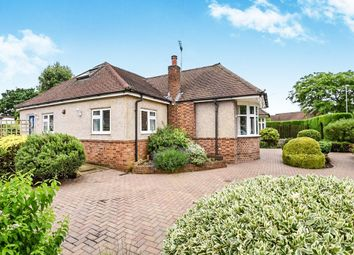 Thumbnail 4 bed semi-detached house for sale in Darley Drive, New Malden