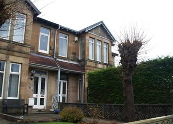 Thumbnail 4 bed semi-detached house to rent in Calderwood Road, Rutherglen, Glasgow