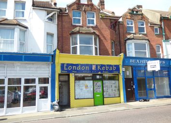1 bed maisonette for sale in London Road, Bexhill On Sea TN39