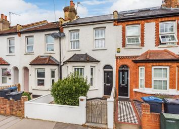 Thumbnail 2 bed terraced house for sale in Upland Road, South Croydon