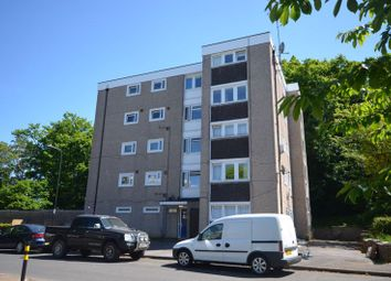 2 bed maisonette to rent in Barnes Close, Bitterne, Southampton SO18