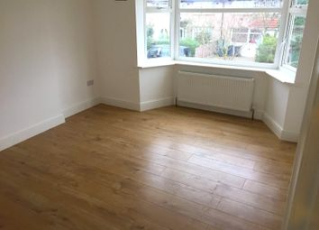 Thumbnail 1 bed terraced house to rent in Ennismore Avenue, Greenford