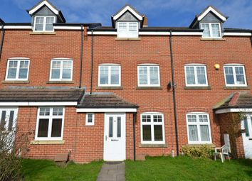 Thumbnail 4 bed terraced house for sale in Southern Drive, Kings Norton, Birmingham
