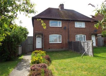 Thumbnail 2 bed semi-detached house for sale in Madan Road, Westerham