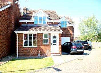 4 bed detached house for sale in Nettleton Garth, Burstwick, Hull, Yorkshire HU12