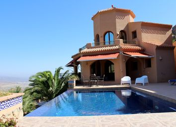 Thumbnail 3 bed villa for sale in Sierra Cabrera, Turre, Turre, Almería, Andalusia, Spain