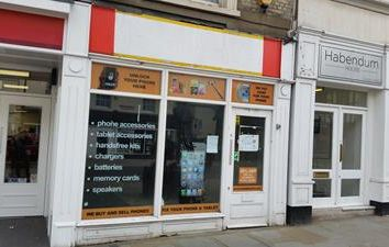 Thumbnail Restaurant/cafe to let in 3 High Street, Colchester, Essex