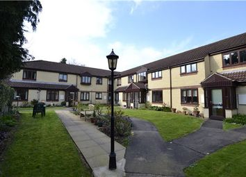 Thumbnail 1 bed flat for sale in Shephards Gardens, High Street, Weston, Bath