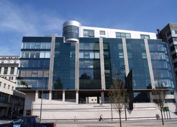 Thumbnail 2 bed flat for sale in The Strand, Liverpool City Centre