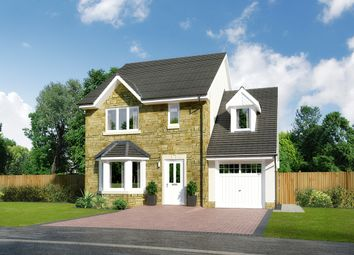 "4 bed detached house for sale in ""Letham"" at Newlands Drive, Portlethen, Aberdeen AB12"