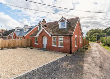 Thumbnail 3 bed property for sale in Southampton Road, Whaddon, Salisbury