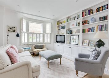 Thumbnail 4 bed terraced house for sale in Novello Street, London