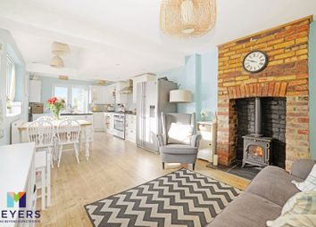 Thumbnail 2 bed semi-detached house for sale in Nortoft Road, Charminster