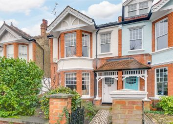 5 bed semi-detached house for sale in Melville Road, Barnes, London SW13